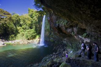 PLQ-Tour Cascadas de Agua Azul, Cascada Misolhá y Zona Arqueologica de Palenque- PLQ