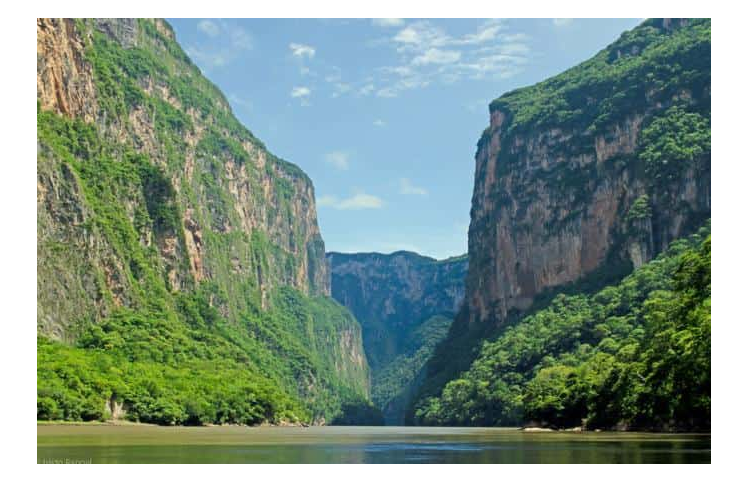 Tour Chiapas Maravilloso