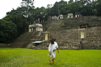 Tour Zona Arqueologica Bonampak, y Zona Arqueologica de Yaxchilan-PLQ