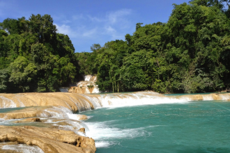 PLQ-Tour Cascadas Misolha y Cascadas de Agua Azul-SCL